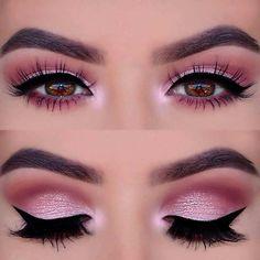 Beautiful Makeup Ideas for Prom makeup cosmetics makeup pictures makeup images