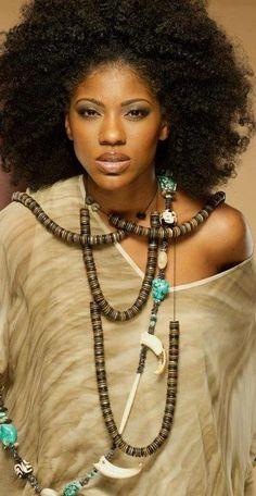 Precious Curls   A Natural Hairspiration Gallery