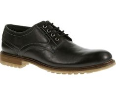 Rohan Rigby Leather, Black Leather