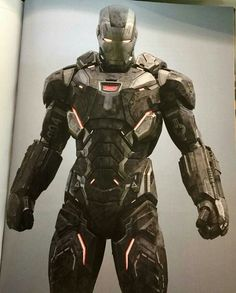 Whether you want to wear or display, we can make you the best real iron man suits, batman suits, star wars cosplay armors and others you can imagine. Marvel Comics, Marvel Comic Universe, Marvel Heroes, Marvel Avengers, War Machine Iron Man, Iron Man Fan Art, Marvel Concept Art, Iron Man Cosplay, V Force