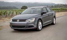 Volkswagen Jetta TDI 2014