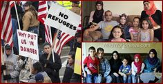 In the month of July, the Obama administration welcomed 2,340 Syrian refugees into the US, bringing the total number resettled in the US to approximately 8,000 this budget year and keeping them on track for their goal of 10,000 refugees by the end of September. If the numbers of refugees alone aren't enough to piss off Americans, where these Muslims now reside should be.