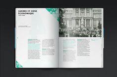 ©Studio Gambetta www.studio-gambet... Book design – Layout – Typography – Swiss Graphic Design