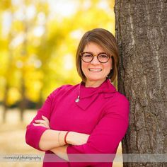 """Sean was amazing to work with! He was extremely responsive to my request and delivered a great product. I would not go anywhere else!""  -- Testimonial from Outdoor Headshot Client Daniella Balzan  #yyc #calgary #headshots #photographer #fall #autumn #fallcolors #calgaryheadshots"
