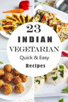 23 Best Indian Vegetarian Food Recipes & Breakfast Recipes Learn how to make 23 Best Indian Vegetarian Food with this simple recipe with step by step video in Hindi Indian Vegetarian Dinner Recipes, Veg Dinner Recipes, Easy Indian Recipes, Healthy Vegan Snacks, Vegetarian Recipes Dinner, Raw Food Recipes, Healthy Recipes, Vegetarian Food, Veg Breakfast Recipes Indian
