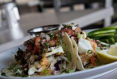 TJ's Summer Happy Hour — Half Price Fish Tacos - Dallas, Texas