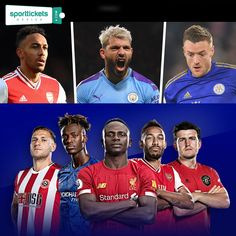 If you are a football fanatic getting the vibe live from the stands will surely give you a different feeling all together. Get premier league tickets at the best price. Sell Tickets, Tickets Online, Brighton & Hove Albion, Brighton And Hove, Manchester City, Manchester United, Liverpool Tickets, Premier League Tickets, Goodison Park