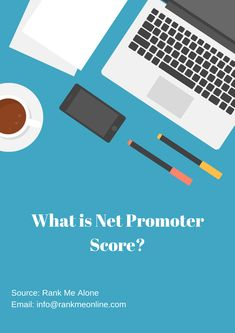Understand what is Net Promoter Score and why it is important for any business. Scores, Promotion, Social Media, Marketing, Business, Blog, Blogging, Store, Social Networks