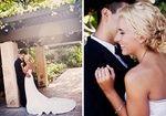 Brashear wedding - Bridal Hair and Make-up by Casey Naffz