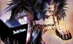 Resultado de imagen para muerte anime