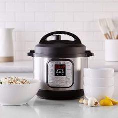 Instant Pot Duo Mini 7-in-1 Multi-Use 3 Qt Pressure Cooker