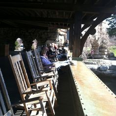 Mohonk Mountain House and Spa