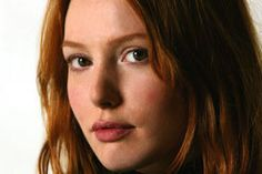 Alicia Witt - Justified