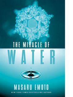 From his unique perspective after years of water research, Masaru Emoto reflects on water's ability to transmit the energy of resonance—necessary not only for life on earth but also for our own happiness. He has photographed thousands of water crystals, but the most beautiful crystals are those formed after the water is exposed to the words 'love and gratitude.