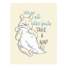 Pooh Take a Nap Quote iPad Smart Cover , Nap Quotes, Sleep Quotes, Cute Quotes, Qoutes, Funny Quotes, Short Quotes, Quotable Quotes, Book Quotes, Ipad Air