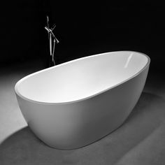 free standing tub canada. Shop Valley Signature Collection Freestanding Soaking Bathtub at Lowe s  Canada Find our selection of the lowest price guaranteed with match off Porcelanosa KOAN bathtub Kettler Pinterest