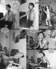 Screamers Debut, May 28, 1977, #4, Jenny Lens, MFA, jennylens.com. Buy pix: www.store.jennylens.com/punk. Several never before seen images, mostly low res scans from proof sheets. Have fun! DO NOT EDIT MY copyright IMAGES or TEXT. Thanks!