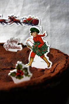 Chocolate Tarte    http://babyrockmyday.wordpress.com