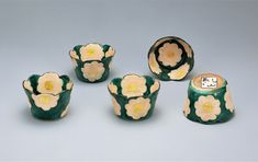 Keramik Design, Japanese Colors, Hearth And Home, Japanese Artists, Kitchen Items, Porcelain, Pottery, Clay, Plates