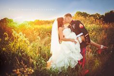 Kelci Marie Photography Military wedding Marine USMC Bride Groom Photo Pictures Kansas