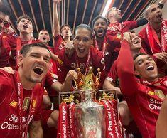 Liverpool Premier League, Premier League Champions, Liverpool Football Club, Liverpool Anfield, Monsters, England, Album, Wallpaper, Search