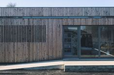 Camuscross - Dualchas Architects