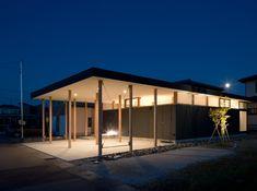 アーキラボモウ建築設計  『ヤネノイエ』  http://www.kenchikukenken.co.jp/works/1083154933/24/  #architecture