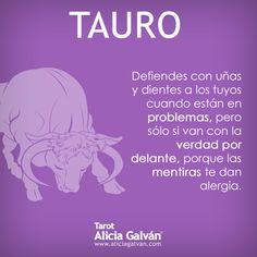 #Tauro ♉ #horóscopo