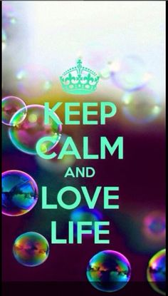 Keep Calm Quotes Keep Calm Baby and Love Life Keep Calm Baby, Keep Calm Carry On, Stay Calm, Keep Calm And Love, Keep Calm Posters, Keep Calm Quotes, Positive Quotes, Motivational Quotes, Inspirational Quotes