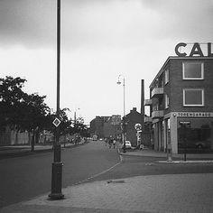 Haaksbergerstraat Enschede (jaartal: 1960 tot 1970) - Foto's SERC