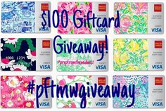 GIVEAWAY DAY 5 In honor of the Christmas season I'm going to be hosting 5 days of giveaways! This is the last giveaway but it is certainly my favorite! You could win a $100 visa giftcard from @redroofinn! Imagine how much Lilly & Vineyard Vines you could buy   RULES! 1.) Must be following @prepfromthemidwest & @redroofinn! {We are checking!} 2.) Like this picture! 3.) Tag one friend down below! You can tag as many people as you want but we are not counting famous fake or giveaway accounts…