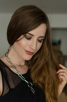 BEAUTY: Party Make-Up – Step by Step!