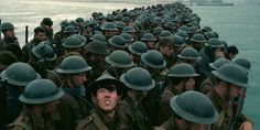 We have the first full-length trailer for Christopher Nolan's upcoming Dunkirk about Operation Dynamo where Allied soldiers from Britain, Belgium, Canada, and France were surrounded by the Germans in World War II on the beaches of [. Cillian Murphy, Tom Hardy, Emma Thomas, New Movies, Good Movies, Batman Dark Knight, Christopher Nolan Dunkirk, Teaser, Dark Knight