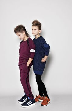 Hair for cool kids Little Boy Fashion, Tween Fashion, Fall Fashion, Cool Kids Clothes, Kids Clothing, French Kids, Kool Kids, Little Fashionista, Stylish Kids