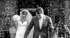 """""""Matrimonio a Benevento. Chiesa di Santa Sofia e Basilica della Madonna delle Grazie"""