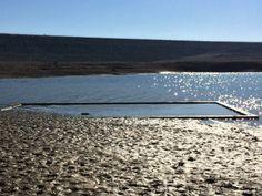mormon island folsom lake | Folsom Lake Level Discussion - Mormon Island Exposed - Page 6 - Open ...
