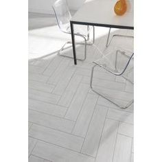 Charmant Stainmaster Groutable White Peel And Stick Travertine Vinyl Tile