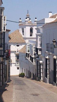 Medina-Sidonia (Andalucía)
