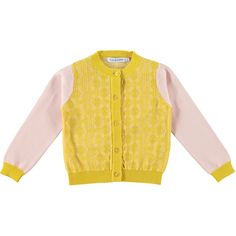 gilet tricot - gilet tricot - GILETS - Filou - Filou & Friends
