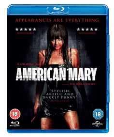 Film Review: American Mary