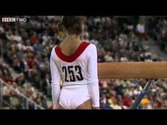 From BBC Two, July 2012, looking back at Olympic gymnast and gold medal winner Olga Korbut.