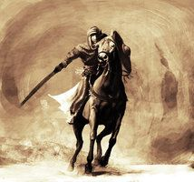 Arab Warrior | arab favourites by nisa007 on deviantART