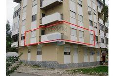 Apartamento - T2 - Venda - Corroios, Seixal Portugal, Mansions, House Styles, Home Decor, Sell House, Houses, Decoration Home, Room Decor, Fancy Houses