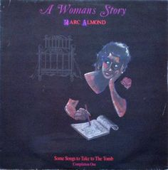 Marc Almond – A Woman's Story (Some Songs To Take To The Tomb - Compi – jamminsvinyl