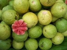 ATIS OR SUGAR APPLE - IS SWEET, WHITE TO LIGHT YELLOW, AND RESEMBLES AND TASTES LIKE CUSTARD