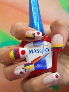 #Mundial2014 #masglo #inspiration