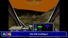 ADG Filler #66 - EarthSiege 2