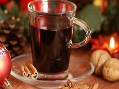 Glühwein - Gekruide Warme Kerstwijn