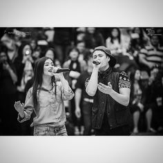 """Nothing to hide even in black and white #LizaSoberano #EnriqueGil #Lizquen #EverydayILoveYou #PushAwardsLizquens #StarMagicAllStarBasketball cto: photo…"""