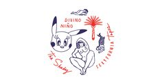 Divino Niño on Behance